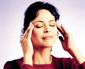 女性更年期脾气暴躁易患青光眼